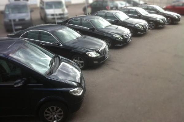Taksipalvelu Pulli Oy - Henkilökuljetukset uudella, laadukkaalla kalustolla